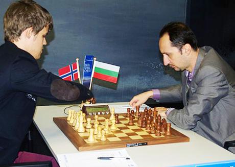 سایت شطرنج رخ